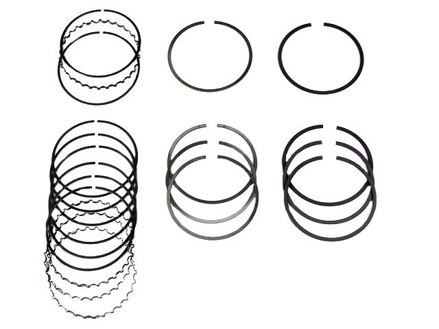 Mazda Piston Ring Set > Mazda 323 Engine Piston Ring Set