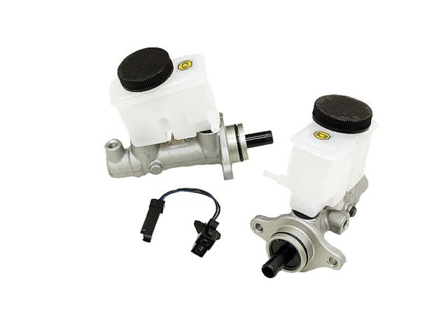 Mazda Master Cylinder > Mazda MX-3 Brake Master Cylinder