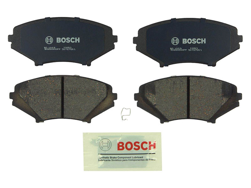 Mazda RX8 Brake Pads > Mazda RX-8 Disc Brake Pad