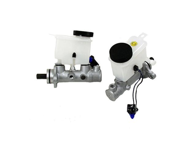Mazda Brake Master Cylinder > Mazda Protege Brake Master Cylinder