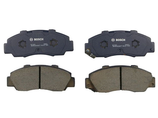 Acura Brake Pad > Acura NSX Disc Brake Pad
