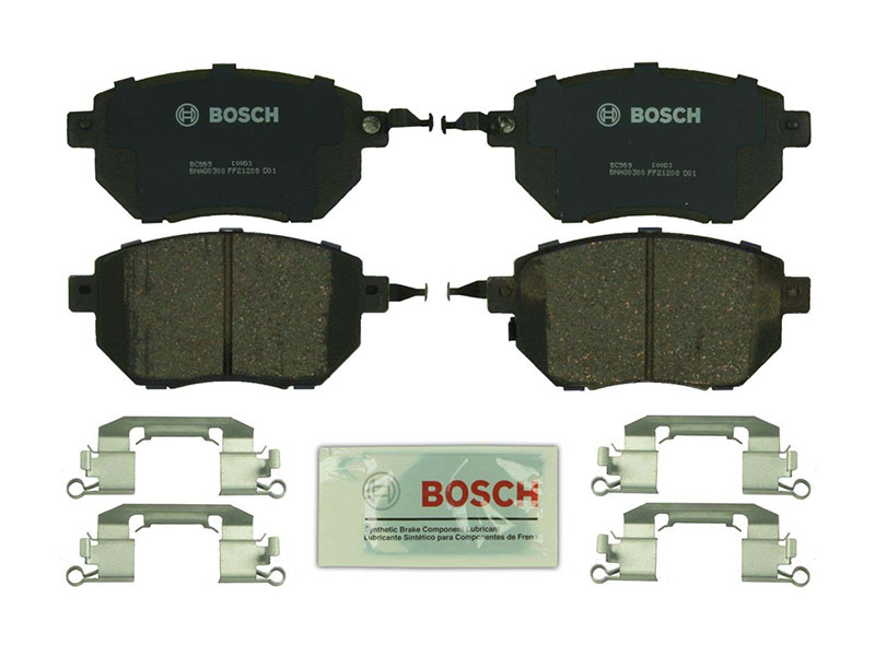 Nissan Brake Pad Set > Nissan Maxima Disc Brake Pad