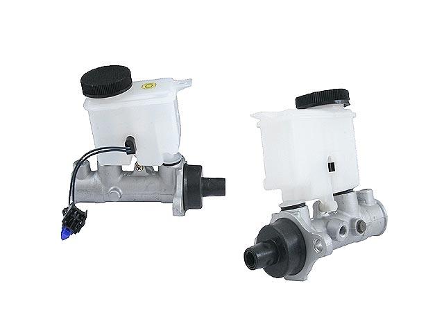 Mazda Protege Brake Master Cylinder > Mazda Protege Brake Master Cylinder