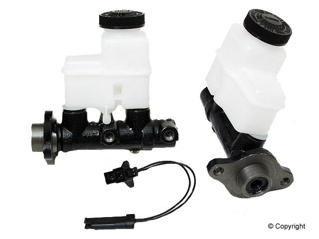 Mazda 323 Brake Master Cylinder > Mazda 323 Brake Master Cylinder