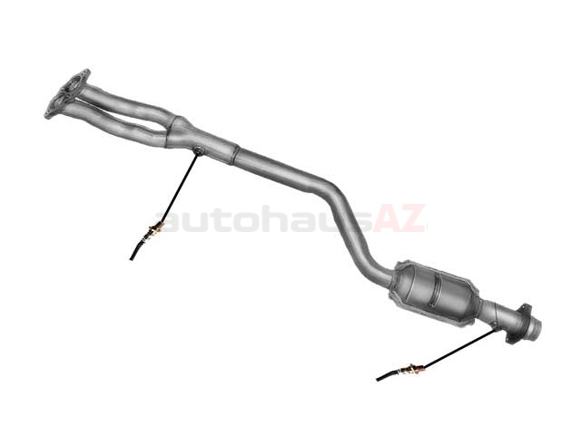 BMW Z3 Catalytic Converter > BMW Z3 Catalytic Converter