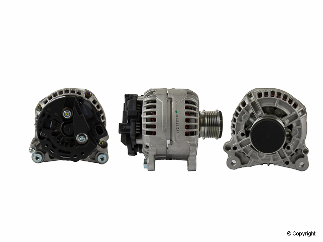 Volkswagen Golf Alternator > VW Golf Alternator