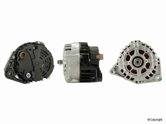 Audi Alternator > Audi allroad Quattro Alternator