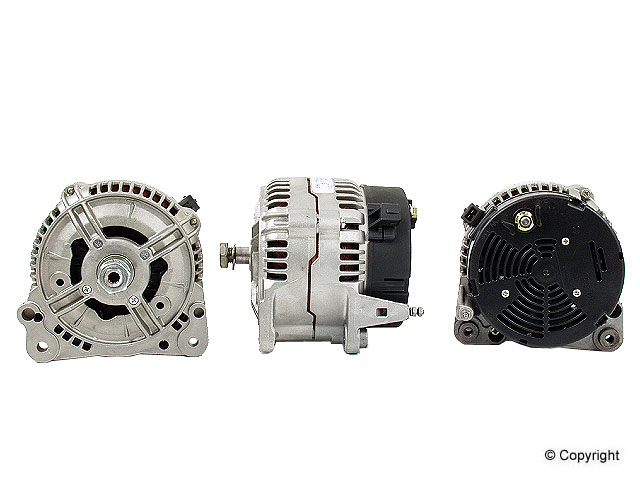VW Golf Alternator > VW Golf Alternator