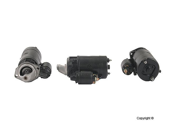 Mercedes 380SL Starter > Mercedes 380SL Starter Motor
