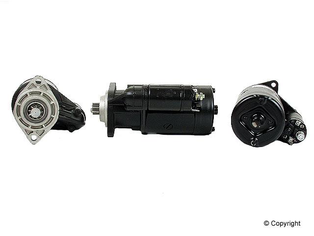 Porsche Starter > Porsche 911 Starter Motor