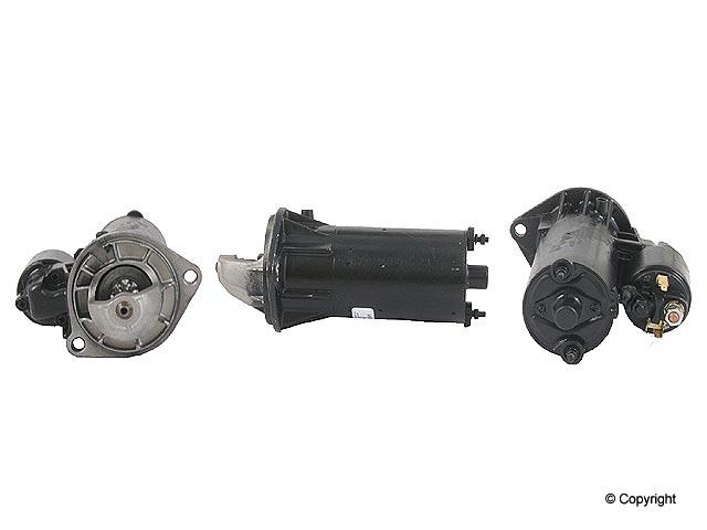 Saab 900 Starter > Saab 9000 Starter Motor