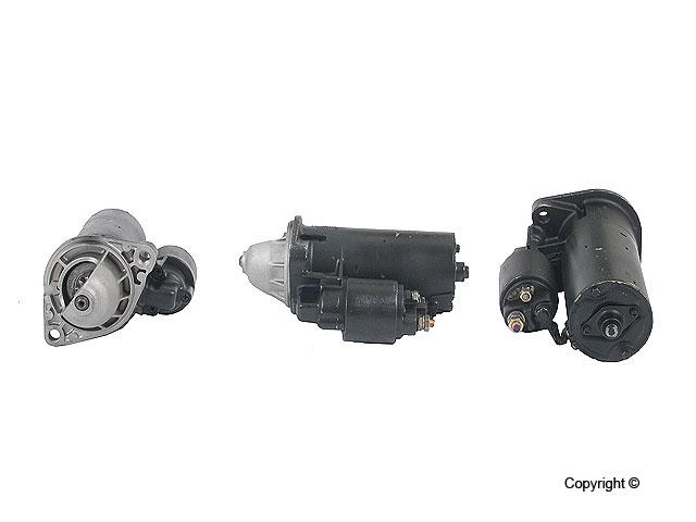 Saab Starter > Saab 900 Starter Motor