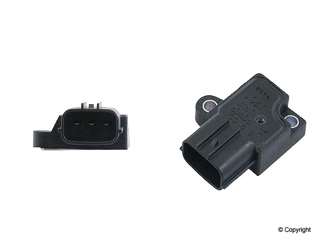 Mazda Ignition Control Unit > Mazda B2200 Ignition Control Module