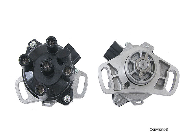 Mazda Ignition Distributor > Mazda Protege Distributor