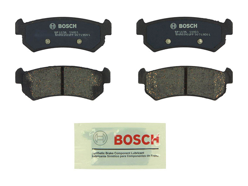 Suzuki Brake Pad Set > Suzuki Forenza Disc Brake Pad