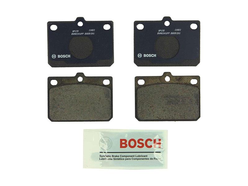 Mazda 808 Brake Pads > Mazda 808 Disc Brake Pad