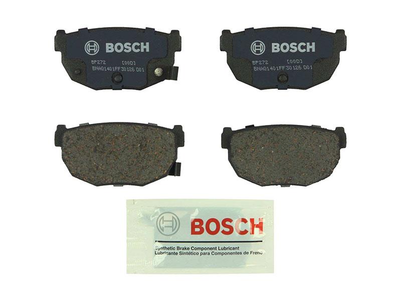 Nissan 240SX Brake Pads > Nissan 240SX Disc Brake Pad