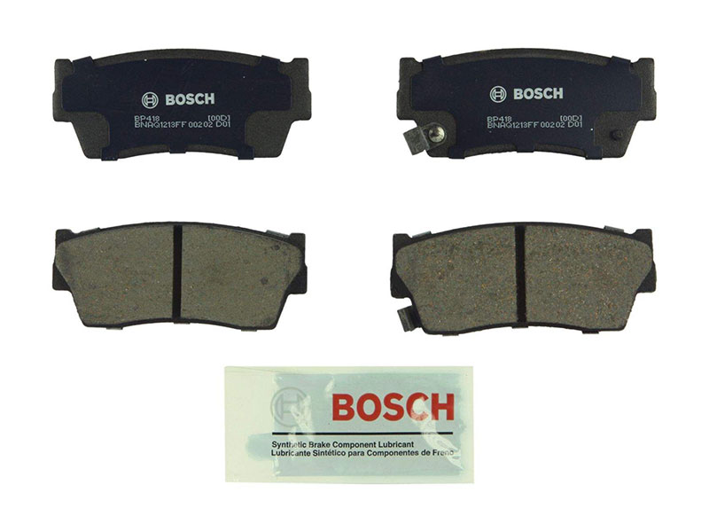 Suzuki Sidekick Brake Pads > Suzuki Sidekick Disc Brake Pad
