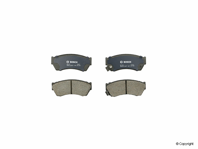 Suzuki Brake Pad > Suzuki Swift Disc Brake Pad