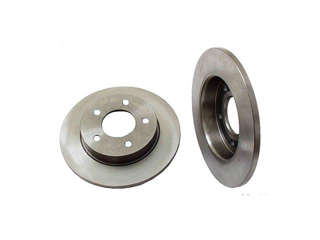 Mazda 3 Rotors > Mazda 3 Disc Brake Rotor