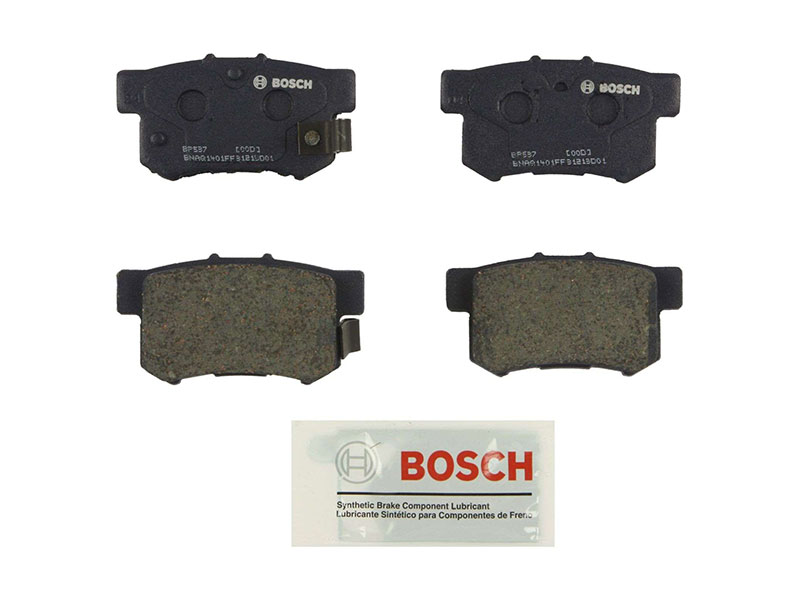 Acura > Acura Integra Disc Brake Pad