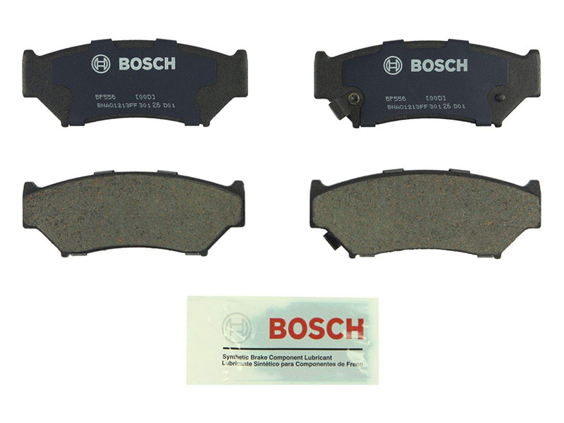 Suzuki Brake Pads > Suzuki Sidekick Disc Brake Pad