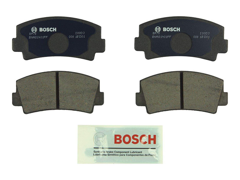 Mazda Brake Pad > Mazda RX-4 Disc Brake Pad