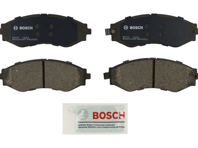 Suzuki Brake Pad Set > Suzuki Reno Disc Brake Pad