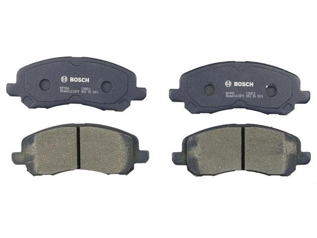 Mitsubishi Brake Pads > Mitsubishi Galant Disc Brake Pad