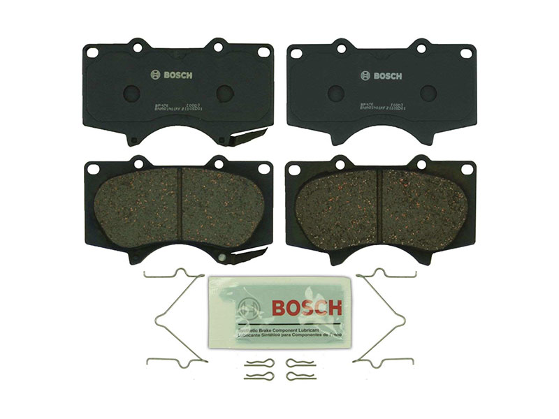 Toyota 4Runner > Toyota 4Runner Disc Brake Pad