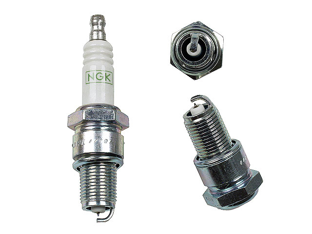 Volkswagen Dasher Spark Plug > VW Dasher Spark Plug