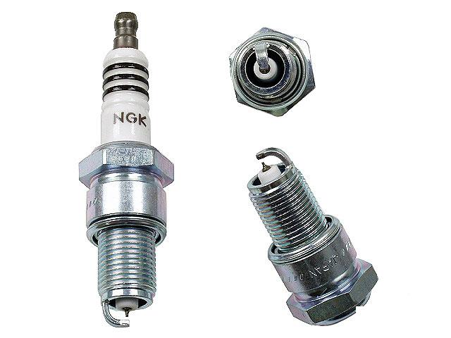 Nissan 260Z > Nissan 260Z Spark Plug