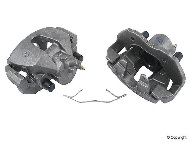 Mazda 3 Brake Caliper > Mazda 3 Disc Brake Caliper