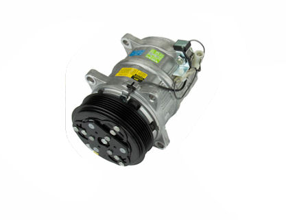 Volvo C70 AC Compressor > Volvo C70 A/C Compressor