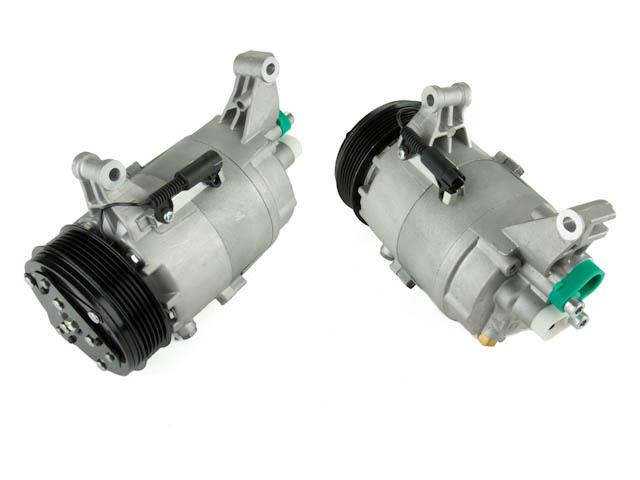 Mini AC Compressor > Mini Cooper A/C Compressor
