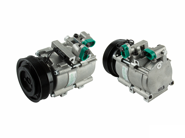 Hyundai Tucson AC Compressor > Hyundai Tucson A/C Compressor