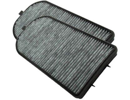 BMW Cabin Filter > BMW 750iL Cabin Air Filter