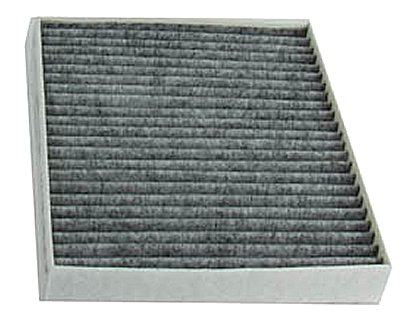Mercedes ML430 > Mercedes ML430 Cabin Air Filter