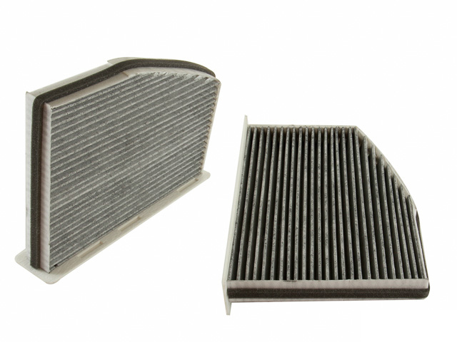 Volkswagen Cabin Filter > VW Passat Cabin Air Filter