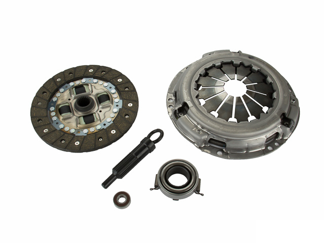 Toyota Corolla Clutch Kit > Toyota Corolla Clutch Kit