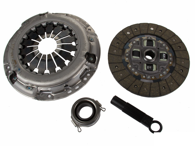 Toyota Clutch Kit > Toyota Solara Clutch Kit