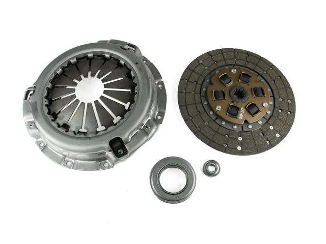 Toyota Clutch Kit > Toyota Land Cruiser Clutch Kit