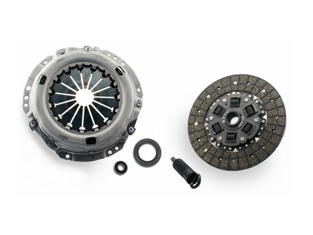 Toyota Supra Clutch Kit > Toyota Supra Clutch Kit