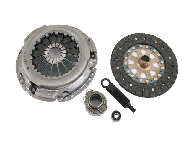 Lexus IS300 Clutch Kit > Lexus IS300 Clutch Kit