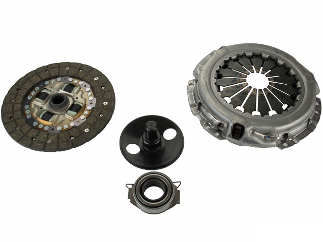 Toyota Echo Clutch Kit > Toyota Echo Clutch Kit