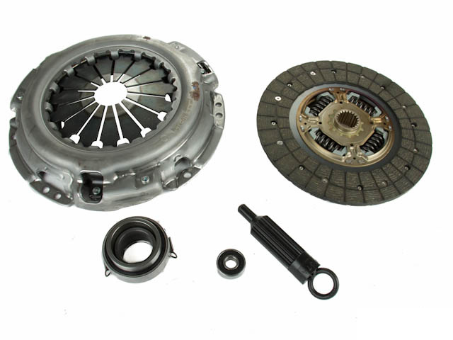 Toyota Tacoma Clutch Kit > Toyota Tacoma Clutch Kit