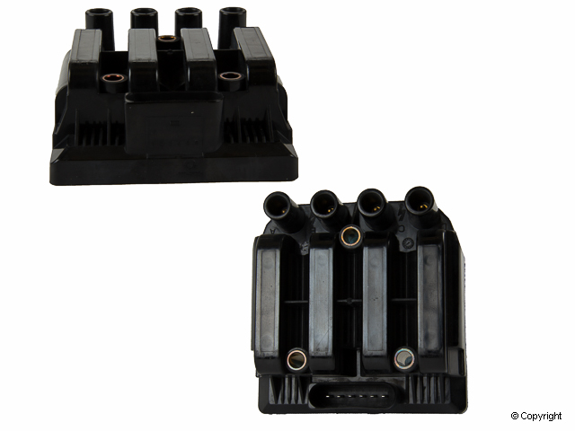 Volkswagen Golf Ignition Coil > VW Golf Ignition Coil