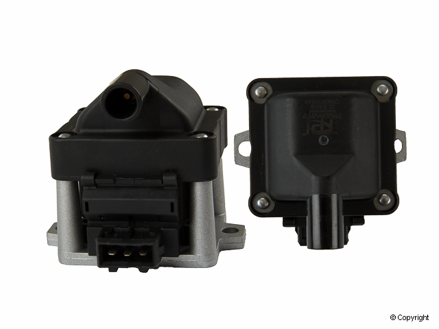 VW Fox Ignition Coil > VW Fox Ignition Coil
