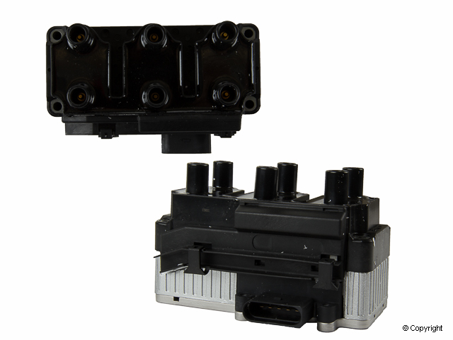 VW Golf Ignition Coil > VW Golf Ignition Coil