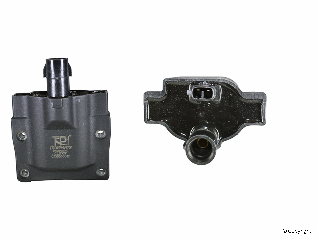 Lexus LS400 Ignition Coil > Lexus LS400 Ignition Coil